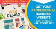 The Best Logo & Graphic Design Company in Vadodara & Mumbai