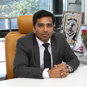 Dr. Nishant Sanghavi - Best Cancer Doctor in Ahmedabad,  Gujarat