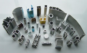 Leading Aluminium Extrusion,  Section,  Profiles,  Manufacturer in India