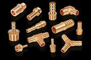 Ok Engineers - Brass Parts,  Brass Precision Turned Components
