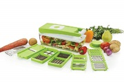 Gopinath Creation Vegetable & Fruit Chipser,  Vegetable Chopper Cutter