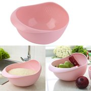 Gopinath Creation Plastic Rice,  Pulses,  Fruits,  Vegetable Washing Bowl
