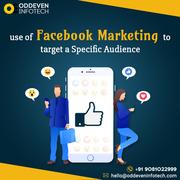 Facebook Marketing | Social Media Marketing Services