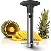 Gopinath Creation Stainless Steel Pineapple Cutter/Peeler Fruit/Slicer