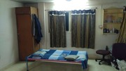 PG 4 Bachelors Boys accommodation in Vadodara FURNISHED