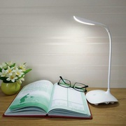 Gopinath Creation Rechargeable LED Touch On/Off Switch Desk Lamp
