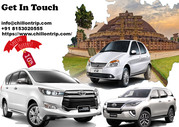 Chillontrip best car rental service in Kheda.