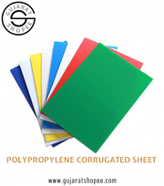 Buy Corrugated Plastic Sheets and PP Flute Board Online