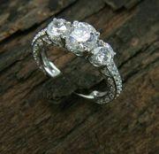 Buy cheap Moissanite Rings India