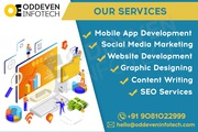 PHP Development Company,  Best Web development Services