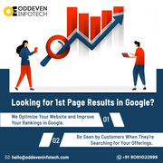 Professional SEO Services in India | #1 SEO Company in India