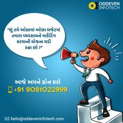 Social Media Marketing Services Company | Oddeven Infotech