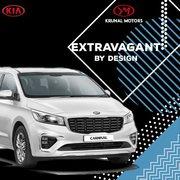 Kia Dealers | Krunal Motors Mehsana/Ahmedabad