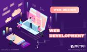 Web Design & Development Services in India & US