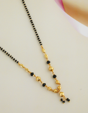 Get Online Collection of Latest Mangalsutra Design at Low Price