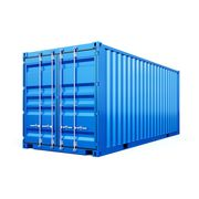 Standard 20 ft Shipping Containers | For Sale | New and Used Container