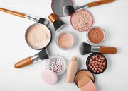 Colours: The Real Differentiation for Cosmetics