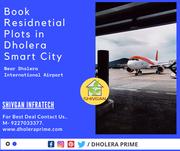 Residential plots inside dholera sir | dholera smart city online booki