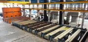 Offering The Enormous Quality Range Of Galvanizing Plant