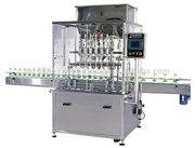 What Is An Automatic Bottle Filling Machine?