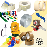 Buy BOPP Adhesive Tapes and Stretch Wrap Dispenser Online