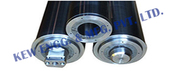 Guide Roller Manufacturer,  Guide Rollers Supplier,  Rubber Roll India