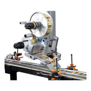 Basics of Automatic Label Applicator Machine