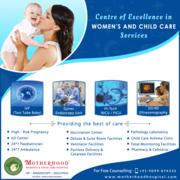 Motherhood Hospital - Best Gynecologist in Ahmedabad