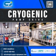 Cryogas Group comprises of following companies