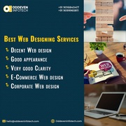 Top Web designing Services in India