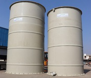 The Good Source Of Polypropylene Tank - Get Manufacturer,  Supplier & E
