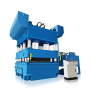 Application of Hydraulic Press Machine