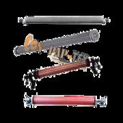 Slat Expander Roll,  Aluminium Slat Expander Roller