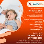 Sahaj Gastro - Leading Gastro and Liver Clinic in Paldi Ahmedabad