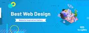 Top CSS Gallery - Best CSS Design Inspiration