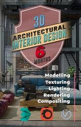 Add spark to your Dream as Interior Designer