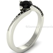 Buy Diamond Engagement Rings Online 30% Save