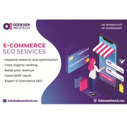 E-Commerce SEO Services in India
