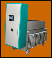 Servo Voltage Stabilizer manufacturer and supplier