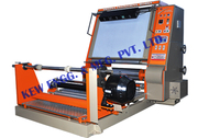 Inspection Rewinding Machine Manufacturer
