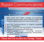 Rupani Communications