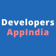 Developers App India- iPhone app developers India