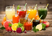 Tips and Guide to Natural Food Colours