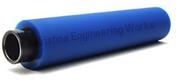 Hypalon Rubber Roller Manufacturer