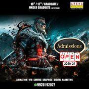 Animation Film Design Course in Anand,  Vallabh Vidyanagar,  V V Nagar