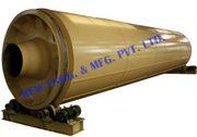 Industrial Roller | Rubber Roller Manufacturer | Printing Rubber Rolls