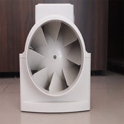 Inline fan supplier,  manufacturer & exporter at best price