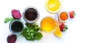 Simple Things about Natural Food Colours