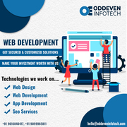 Website development company | PHP development services