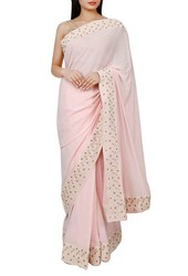 Get Gorgeous with Georgette Sarees at the Best Prices in India